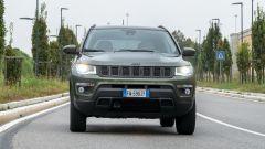 Una settimana con la Jeep Compass Trailhawk: la prova - Immagine: 3