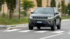 Una settimana con la Jeep Compass Trailhawk: la prova - Immagine: 4