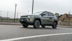 Una settimana con la Jeep Compass Trailhawk: la prova - Immagine: 5