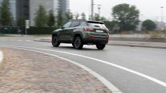 Una settimana con la Jeep Compass Trailhawk: la prova - Immagine: 6