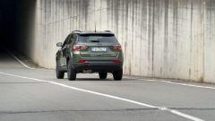 Una settimana con la Jeep Compass Trailhawk: la prova - Immagine: 7