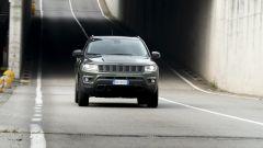 Una settimana con la Jeep Compass Trailhawk: la prova - Immagine: 8