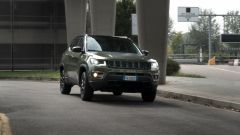 Una settimana con la Jeep Compass Trailhawk: la prova - Immagine: 9