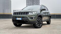 Una settimana con la Jeep Compass Trailhawk: la prova - Immagine: 11