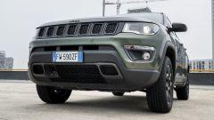 Una settimana con la Jeep Compass Trailhawk: la prova - Immagine: 17