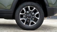 Una settimana con la Jeep Compass Trailhawk: la prova - Immagine: 21
