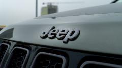 Una settimana con la Jeep Compass Trailhawk: la prova - Immagine: 23