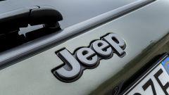 Una settimana con la Jeep Compass Trailhawk: la prova - Immagine: 28
