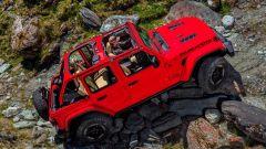 Jeep compatta 2022: la piccola sarà una vera Jeep come le sorelle maggiori