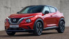 Jeep compatta 2022:  un'altra rivale la nuova Nissan Juke