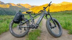 Jeep e-bike, la e-mtb della casa americana