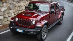 Jeep Gladiator 80° Anniversario