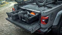 Jeep Gladiator by Mopar: gli accessori per farla cattiva - Immagine: 3