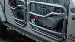 Jeep Gladiator by Mopar: gli accessori per farla cattiva - Immagine: 5