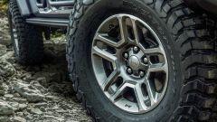 Jeep Gladiator by Mopar: gli accessori per farla cattiva - Immagine: 6