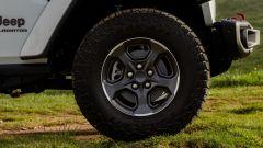 Jeep Gladiator cerchi