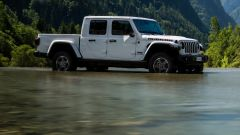 Jeep Gladiator la video recensione