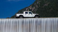 Jeep Gladiator guado