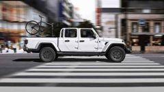 Jeep Gladiator Overland sbarca in Italia. Prezzi e dotazioni - Immagine: 4