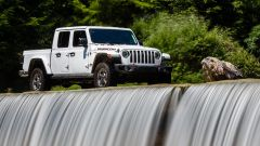 Jeep Gladiator rapide