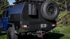 Jeep Gladiator Top Dog: il maxi-box sul retro