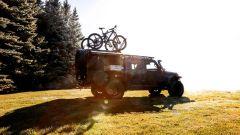 Jeep Gladiator Top Dog: un concept by Mopar