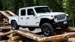 Jeep Gladiator twist