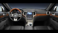 Jeep Grand Cherokee 2011 - Immagine: 5