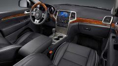 Jeep Grand Cherokee 2011 - Immagine: 13