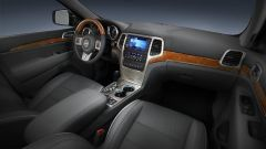Jeep Grand Cherokee 2011 - Immagine: 34