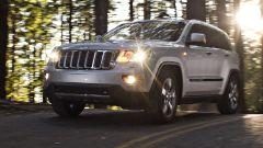 Jeep Grand Cherokee 2011 - Immagine: 1