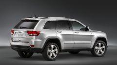 Jeep Grand Cherokee 2011 - Immagine: 39