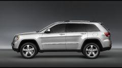 Jeep Grand Cherokee 2011 - Immagine: 38