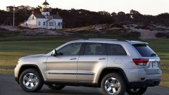 Jeep Grand Cherokee 2011 - Immagine: 8