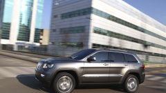 Jeep Grand Cherokee 2011 - Immagine: 22