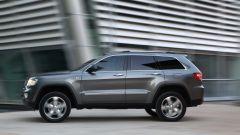 Jeep Grand Cherokee 2011 - Immagine: 20
