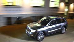 Jeep Grand Cherokee 2011 - Immagine: 3