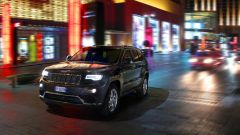 Jeep Grand Cherokee 2014 - Immagine: 17
