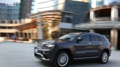 Jeep Grand Cherokee 2014 - Immagine: 16