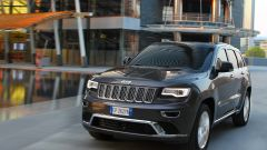 Jeep Grand Cherokee 2014 - Immagine: 19