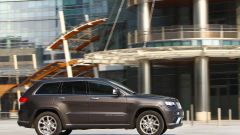 Jeep Grand Cherokee 2014 - Immagine: 18