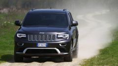 Jeep Grand Cherokee 2014 - Immagine: 28