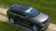 Jeep Grand Cherokee 2014 - Immagine: 29