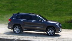 Jeep Grand Cherokee 2014 - Immagine: 6