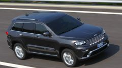 Jeep Grand Cherokee 2014 - Immagine: 14