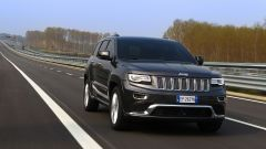 Jeep Grand Cherokee 2014 - Immagine: 5