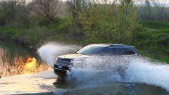 Jeep Grand Cherokee 2014 - Immagine: 30
