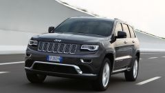 Jeep Grand Cherokee 2014 - Immagine: 15