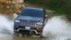 Jeep Grand Cherokee 2014 - Immagine: 1