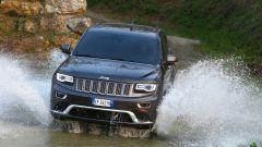Jeep Grand Cherokee 2014 - Immagine: 1